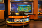 WMUR Weather Desk